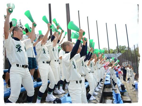 埼玉栄高等学校 硬式野球部 -